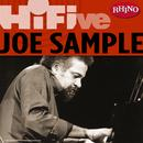 Rhino Hi-Five: Joe Sample thumbnail
