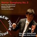 Mahler Symphony No. 3 thumbnail