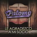 Le Agradezco A Mi Socio (Single) thumbnail