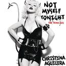 Not Myself Tonight (The Remixes) (Radio Edits) thumbnail