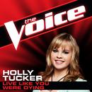 Live Like You Were Dying (The Voice Performance) thumbnail