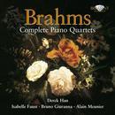 Brahms: Complete Piano Quartets thumbnail