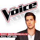 All Of Me (The Voice Performance) (Single) thumbnail