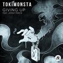 Giving Up (feat. Jonny Pierce) - Single thumbnail
