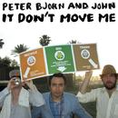 It Don't Move Me (Remixes) thumbnail