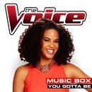 You Gotta Be (The Voice Performance) (Single) thumbnail