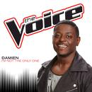 I'm Not The Only One (The Voice Performance) (Single) thumbnail
