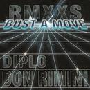 "Bust A Move (12"" Remixes) thumbnail"