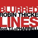 Blurred Lines (Single) thumbnail