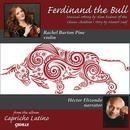 Ridout: Ferdinand The Bull thumbnail