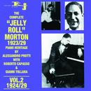 The Complete Jelly Roll Morton Piano Heritage, Vol.2 thumbnail