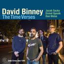 The Time Verses (Feat. Dan Weiss, Jacob Sacks & Eivind Opsvik) thumbnail