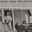 Music From The South, Vol. 5: Song, Play, And Dance thumbnail