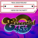 Real Good Feeling / Here for the Party (Digital 45) thumbnail