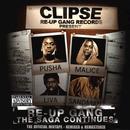 Re-Up Gang The Saga Continues thumbnail