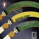 Howells & Corp: Cello Concertos thumbnail
