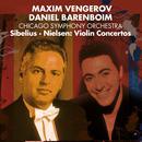 Nielsen & Sibelius : Violin Concertos (Maestro) thumbnail