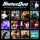 Back2SQ.1-The Frantic Four Reunion (Live At Hammersmith Apollo, London/2013) thumbnail