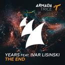 The End (Single) thumbnail