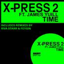 Time (feat. James Yuill) thumbnail