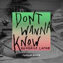 Don't Wanna Know (Fareoh Remix) (Single) thumbnail