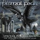 Metal Is Forever - The Very Best Of Primal Fear thumbnail