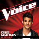 U Smile (The Voice Performance) thumbnail