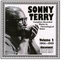 Sonny Terry, Vol. 2: 1944-1949 thumbnail