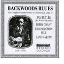 Backwoods Blues (1926-1935) thumbnail