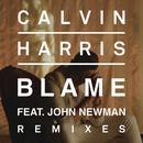 Blame (Remixes) thumbnail