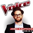 This Is It (The Voice Performance) (Single) thumbnail
