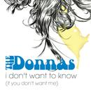 I Don't Want To Know (If You Don't Want Me) (Online Music) thumbnail