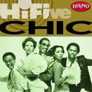 Rhino Hi-Five: Chic thumbnail