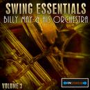 Swing Essentials Vol 3 - Billy May & His Orchestra thumbnail