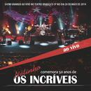 Netinho comemora 50 anos de: Os Incríveis (Ao Vivo) thumbnail