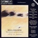 Beethoven, L. Van: Missa Solemnis thumbnail