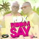 Riddim Say (Single) thumbnail