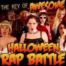 Halloween Rap Battle thumbnail
