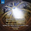 Donizetti & Mayr: Messa di gloria & Credo in D Major thumbnail