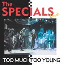 Too Much Too Young (Live) thumbnail