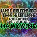 Welcome To The Future Volume 3 - Space Ritual thumbnail
