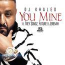 You Mine (Single) (Explicit) thumbnail
