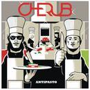 Antipasto EP thumbnail