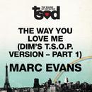 "The Way You Love Me 7"" edit Pt1 thumbnail"