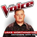 Anywhere With You (The Voice Performance) (Single) thumbnail
