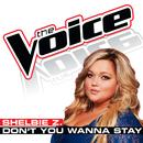 Don't You Wanna Stay (The Voice Performance) thumbnail