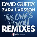 This One's For You (Remixes) (Single) thumbnail