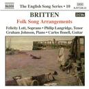 Britten: Folk Song Arrangements thumbnail