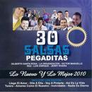 30 Salsas Pegaditas Lo Nuevo y Lo Mejor 2010 thumbnail