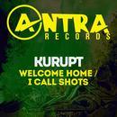 Welcome Home / I Call Shots thumbnail